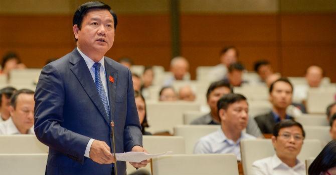 Bộ trưởng Thăng lên tiếng về việc nâng cấp mở rộng Quốc lộ 1A qua Quảng Nam