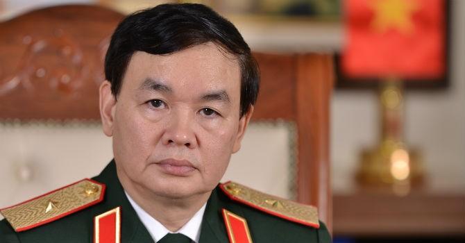 Tổng giám đốc MB nhận Huân chương lao động Hạng Ba