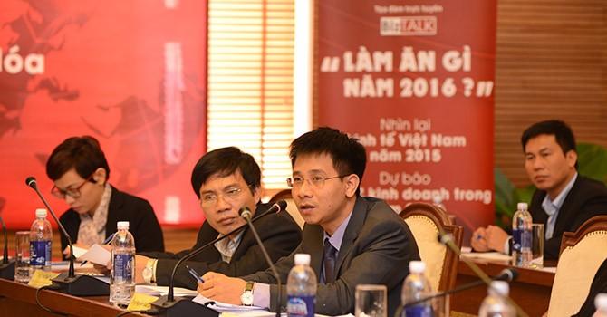 Việt Nam có nên dự trữ ngoại hối đồng Nhân dân tệ?