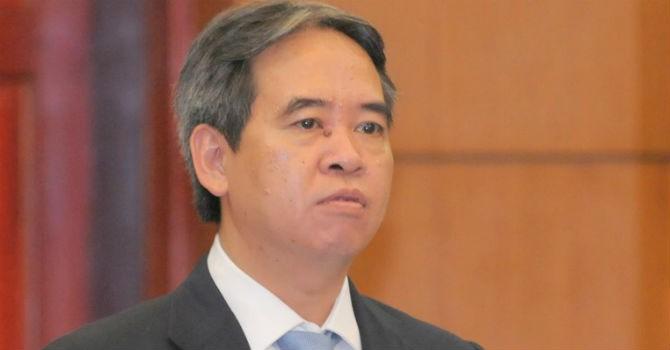 """Thống đốc Bình nói về việc bị đại biểu Quốc hội """"bỏ quên"""""""