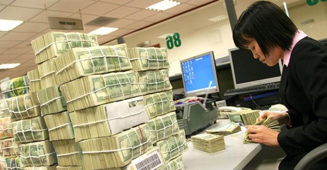 Áp chính sách mới, tỷ giá bình quân liên ngân hàng tăng 6 đồng