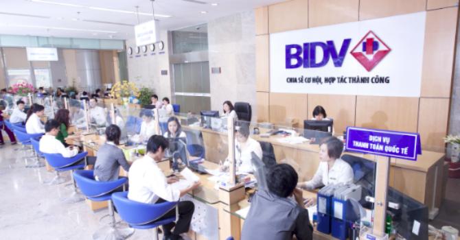 Bị tố dừng cho vay nhu cầu mua nhà ở, BIDV vội lên tiếng phân trần