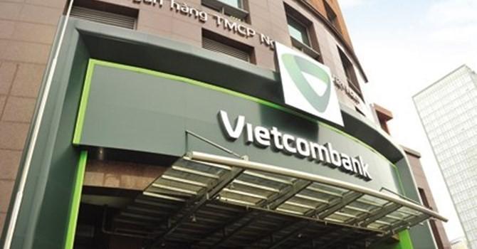 Lương nhân viên Vietcombank khoảng 22,48 đồng/tháng