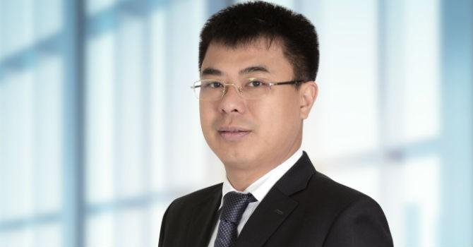 ABBank chính thức có Tổng giám đốc