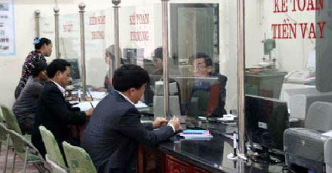 Mất khả năng thanh toán, Quỹ tín dụng nhân dân Thọ Lộc bị kiểm soát đặc biệt