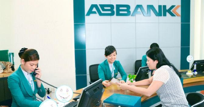 Năm 2015, ABBank đạt 117 tỷ đồng lợi nhuận trước thuế, tổng tài sản sụt giảm