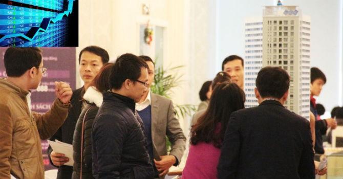 Người nước ngoài quan tâm đến địa ốc Việt Nam