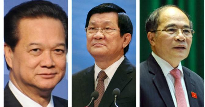 Ngày 7/4, Quốc hội sẽ bầu Thủ tướng Chính phủ mới