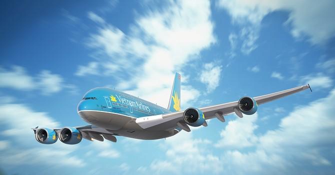 """Bộ Giao thông vận tải """"chốt giá"""" Vietnam Airlines hơn 2,7 tỷ USD"""