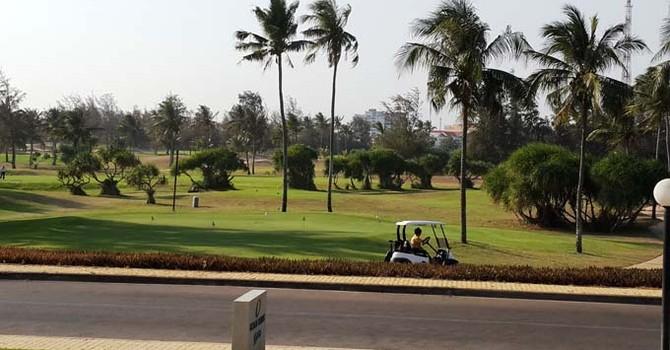 """Thủ tướng """"bác"""" đề xuất chuyển sân golf Phan Thiết thành khu đô thị"""