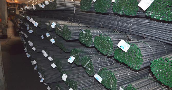 3 tháng đầu năm, Hòa Phát tiêu thụ gần 300.000 tấn thép