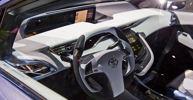 """Doanh nghiệp 24h: Toyota chỉ """"dọa"""" Việt Nam?"""