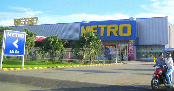 Doanh nghiệp 24h: Metro lộ mặt chuyển giá