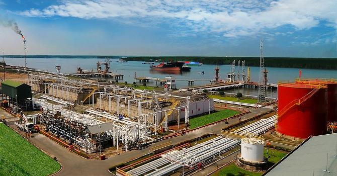 Công ty mẹ PV Gas lãi hơn 2.600 tỷ đồng quý I