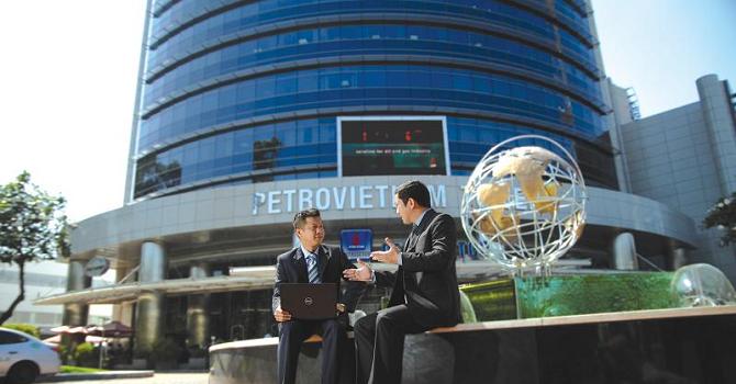 Lỗ từ hoạt động khác, Petrosetco báo lãi giảm 24%