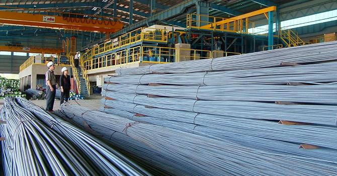 Hòa Phát lên kế hoạch phát hành thêm 244 triệu cổ phần