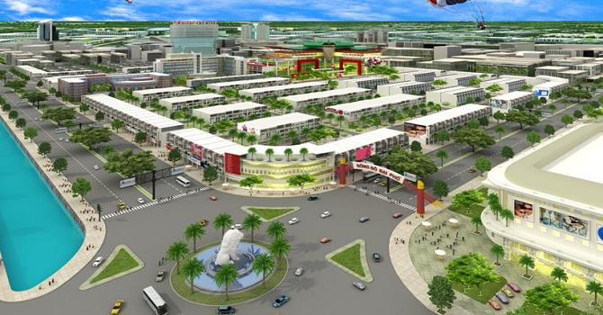 Doanh thu bất động sản tăng, IJC lãi 33 tỷ quý I