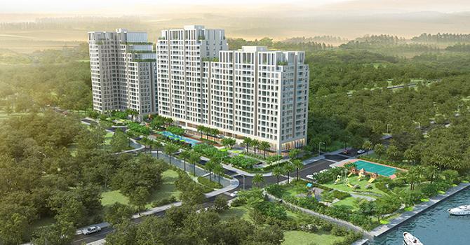 Đất Xanh Group chi 152 tỷ mua lại một công ty địa ốc