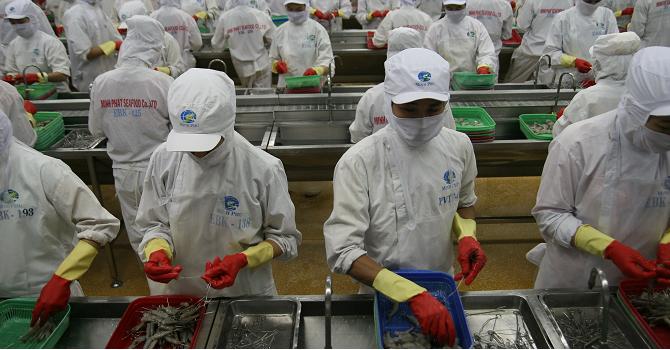 Thủy sản Minh Phú phát hành 1.500 tỷ đồng trái phiếu cho VietinBank