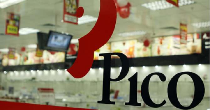 Doanh nghiệp 24h: Vận may của Pico?