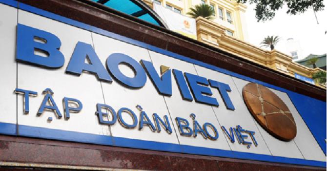 Bảo Việt sắp chi 680 tỷ đồng trả cổ tức 10%
