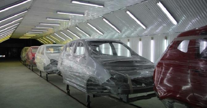 Doanh nghiệp 24h: Ai sẽ mua ôtô của Vinaxuki?