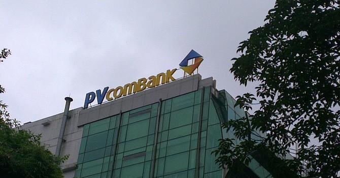 PVcomBank đã bán được 12 triệu cổ phiếu PVS