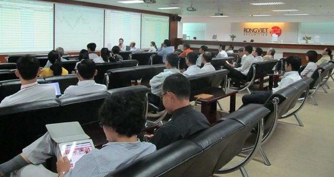 Chứng khoán Rồng Việt chỉ lãi hơn 6 tỷ trong 6 tháng