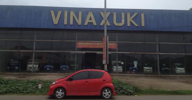 Doanh nghiệp 24h: Ngân hàng quay lưng, Vinaxuki bị dồn đến đường cùng?