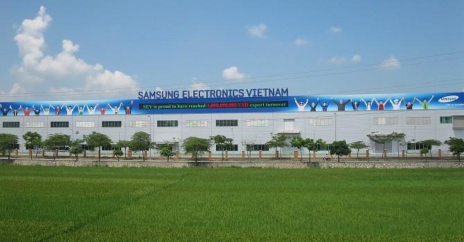 """Doanh nghiệp 24h: Samsung toan tính gì khi muốn """"thuần Việt""""?"""