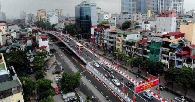 Công ty Công trình giao thông Hà Nội sắp IPO 2,3 triệu cổ phần