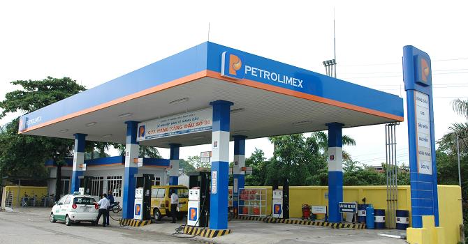 Giá vốn giảm, Petrolimex thắng lớn nửa đầu năm 2015