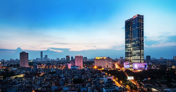 Doanh nghiệp 24h: Lotte làm gì ở Việt Nam?