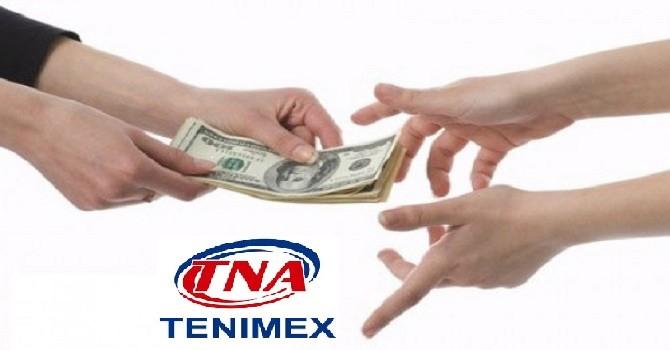 TNA sắp chi 8 tỷ tạm ứng cổ tức năm 2015