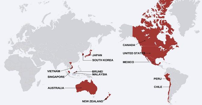 Ngành nào ở Việt Nam hưởng lợi nhiều nhất từ hiệp định TPP?