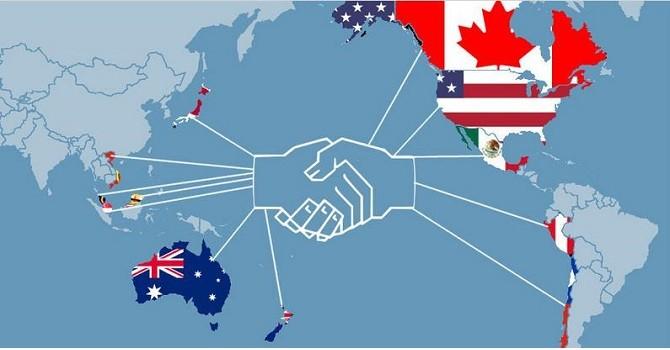 [BizDEAL] TPP – Đàm phán lịch sử