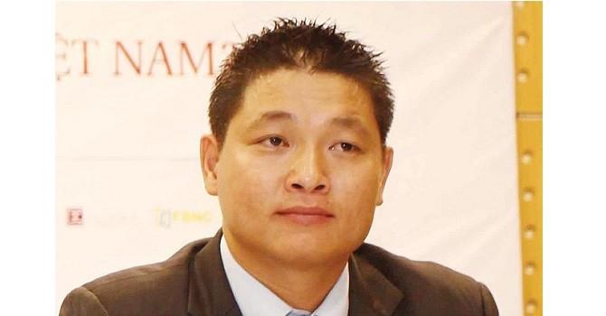 """CEO HVS Vietnam: """"Kiếm tiền và danh vọng đều chỉ để mong được hạnh phúc!"""""""