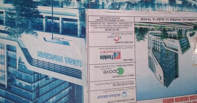 Ocean Group bán tài sản, mang tiền đi trả nợ