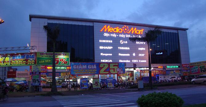 Doanh nghiệp 24h: Media Mart đang muốn bán cổ phần cho đối tác ngoại