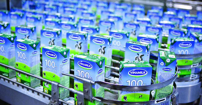 VDSC: Không cần đến 4 tỷ USD để mua 45% cổ phần Vinamilk
