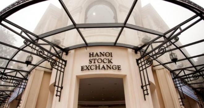 HNX: Doanh nghiệp thua lỗ giảm mạnh
