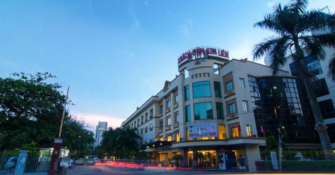 """""""Đại gia"""" tranh mua Khách sạn Kim Liên, lợi thế nằm trong tay ai?"""