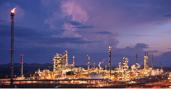 """""""Đại gia"""" dầu khí Nga rút đàm phán mua Lọc dầu Dung Quất"""