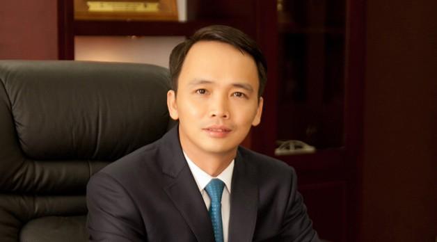 Chủ tịch FLC đã hoàn tất mua vào 6,5 triệu cổ phiếu