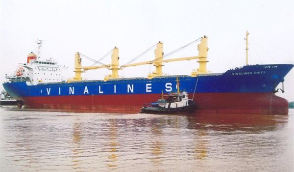 Vinalines phải thoái hết vốn khỏi 9 cảng biển