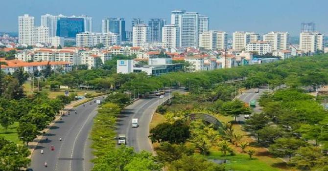 Đất Xanh Group chi 102 tỷ mua lại khu chung cư Kim Khí