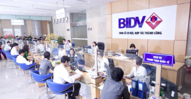 BIDV đình chỉ 2 thành viên HĐQT phục vụ điều tra