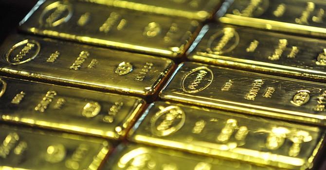 Nga tăng sản lượng khai thác vàng