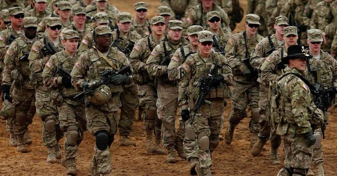 Vì sao Mỹ chưa sẵn sàng cho Thế chiến 3?