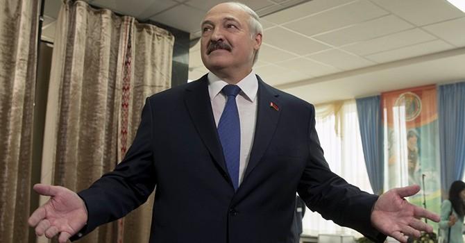 """Ông Lukashenko: """"Nói Belarus ngoảnh lưng lại với Nga thật đáng ghê tởm"""""""